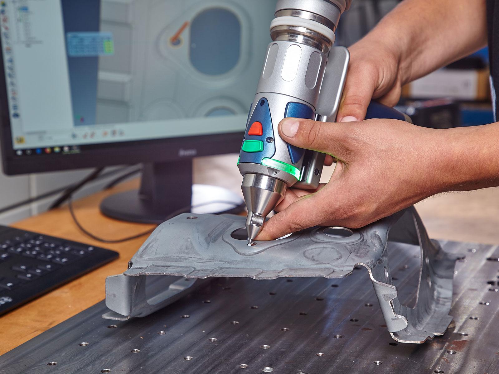 3D-Messtechnik